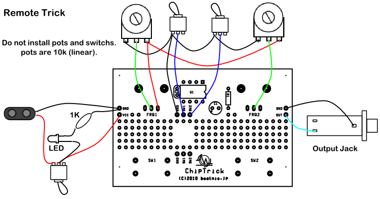 AWD typeC chiptrick the kit actual wiring diagram at mifinder.co