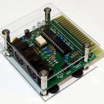 CMU-800 MIDI-IF