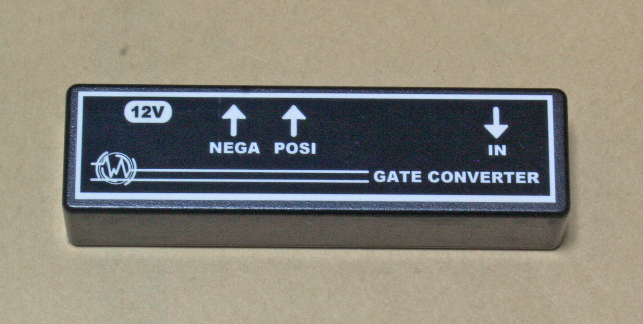 GateConverter